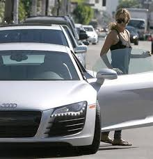 expensive cars for girls the hills are alive with the sound of audi r8 autoevolution
