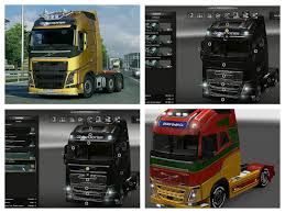 volvo group trucks technology volvo fh 2013 by ohaha v17 2s ets2 euro truck simulator 2 mods