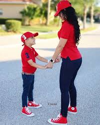 Mother Daughter Matching Halloween Costumes 25 Mom Son Ideas Mommy Son