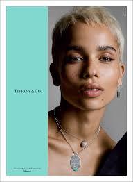 tiffany u0026 co fall 2017 campaign is very u0027cool u0027 glamour