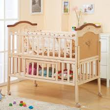 White Nursery Furniture Sets For Sale by Furniture Cherry Wood Crib With Changing Table Crib Furniture