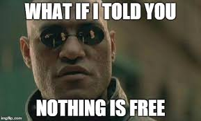 Meme Free - matrix morpheus meme imgflip