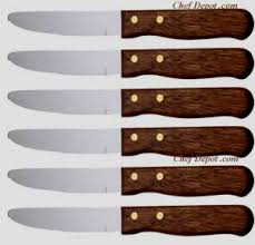 japanese kitchen knives for sale steak knife steak knives german steak knives giesser steak