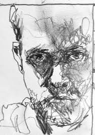 best 25 self portrait drawing ideas on pinterest python nose