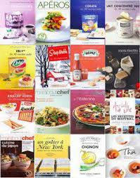 telecharger marabout collection de 20 livres de cuisine