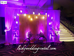 Photo Booth Decorations On Rent Lucky Wedding Rental