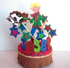 cowboy cake topper cowboy cake topper birthday party centerpiece western lasso