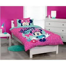 Minnie Mouse Single Duvet Set Minnie Mouse Minnie Mouse Doona Cover Single Check It Out