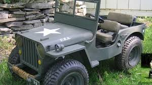 bantam jeep for sale amazing mini gocart wwii military willys jeep replica offroaders com