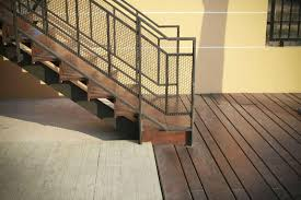 Steel Handrails For Steps 55 Beautiful Stair Railing Ideas Pictures And Designs