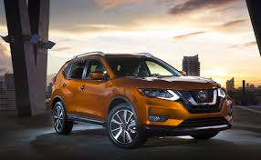 orange nissan rogue 2017 nissan rogue surges to top sales spot in largest automotive