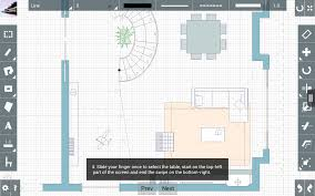app to draw floor plans cad touch free android apps on google play