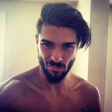 1 sided haircuts men how to create and style an undercut hairstyle for men the idle man