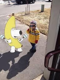 Eating Meme - boy eating a banana is the newest meme sensation fun