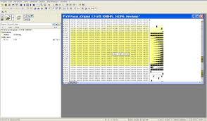 find maps 6 using winols to find edc15 passat pd 100 bhp maps vagecumap