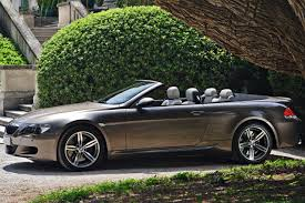 2008 bmw m6 warning reviews top 10 problems you must know