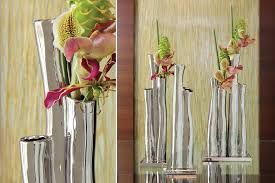 flower centerpieces beautiful vase decoration ideas green