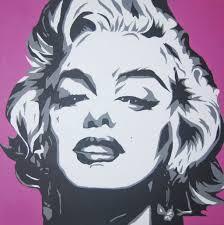 Marilyn Monroe Art Marilyn Monroe Pop Art Marilyn Monroe Pop Art By Whoricalsmurf Jpg