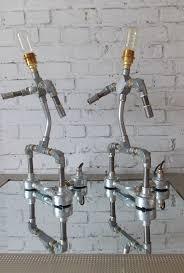 7 best introducing u0027the robot light u0027 industrial look lighting