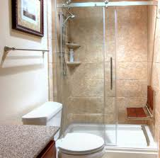 Walk In Shower With Bench Seat Gl Shower Seat 10 Fabulously Modern Shower Stalls With Seat Ideas