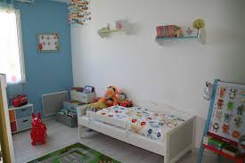 chambre de garcon de 6 ans chambre garçon 6 ans galerie et deco chambre garcon ans peinture