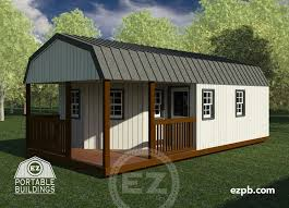 the magnolia ez portable buildings