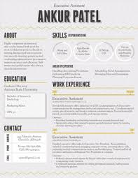 awesome resume examples resume example and free resume maker