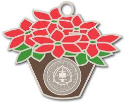 augie alumni ornaments