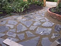 Outdoor Slate Patio Slate Patio Designs Slate Patios Ideas Slate Stone Patio