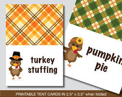thanksgiving labels etsy
