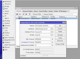 cara membuat vpn ip di mikrotik mikrotik session timeout purple support