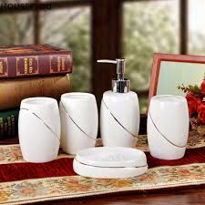Cheap Bathroom Sets by Popular Bathroom Accessories China Buy Cheap Bathroom Accessories