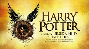 Barnes And Nobles New Releases Sparklife The Harry Potter And The Cursed Child Book Release Is