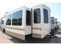 Cedar Creek Cottage Rv by New Or Used Open Range Cedar Creek Cottage 34sats Rvs For Sale