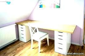 bureau sur mesure ikea table bureau ikea bureau en bureau en bureau en caisson bureau