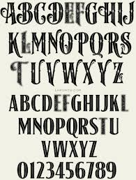 letterhead fonts lhf signmaker 2 antique fonts