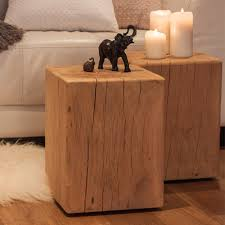 Oak Side Table Puzzle Oak Side Table Living Furniture