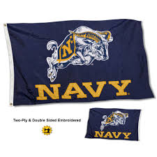 Singapore Navy Flag Navy Midshipmen Banner Flag Academy Double Sided Ebay