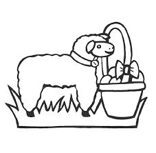 shavuot coloring pages