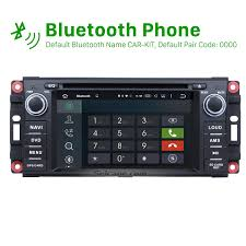6 0 aftermarket oem gps dvd player for 2008 2012 jeep grand