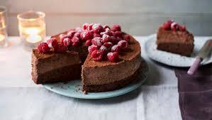 bbc food chocolate cake recipes