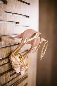 wedding shoes gold color 40 pink and gold wedding color scheme ideas blush