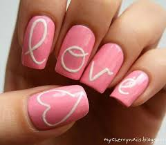 50 cute pink and white nails designs worth stealing