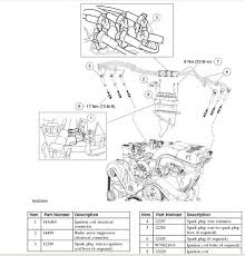 ford explorer spark plug wiring need to see a diagram of correct