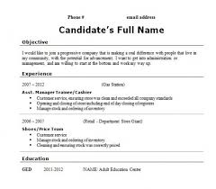 Nursing Graduate Resume Sample by Sample Resume For A Graduate