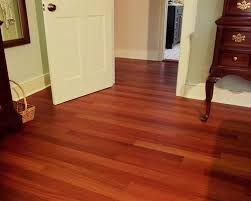 santos mahogany flooring quartersawn grain doylestown pa