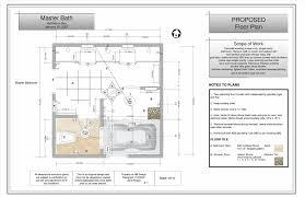 bathroom design plans luxury master bathroom floor plans caruba info