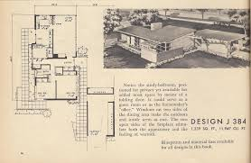 1954 house plans design sweeden