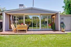 Eichler Style Iconic Eichler In Rose Glen With Green Features And Upgrades