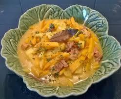 cuisiner rutabaga rutabagas au lard recette de rutabagas au lard marmiton